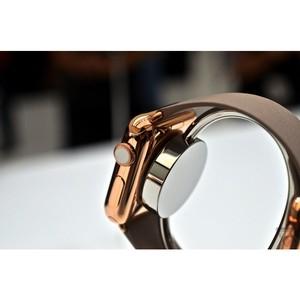Компания Apple планирует покупать золото в большом объеме для производства iWatch!