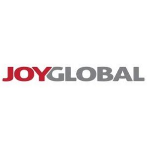 Joy Global объявляет о своём поглощении компанией Komatsu