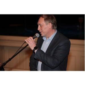«Балтийский лизинг» продолжает поддерживать ежегодный «День мецената»