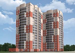 «Азбука Жилья» открывает продажи квартир в ЖК «Берег Скалбы»