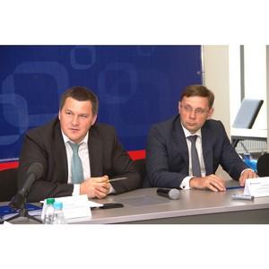 Старший вице-президент Промсвязьбанка Константин Басманов принял участие в «Дне МСБ» во Владивостоке