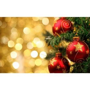 Маленьким жителям ЖК «Аннинский парк» подарят новогодний праздник