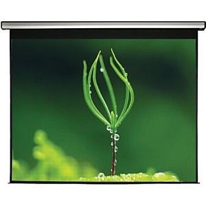 Electric Silver Screen – четырехметровый моторизированный экран
