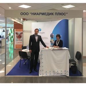 В Москве прошла VI международная конференция по ВИЧ/СПИДу в Восточной Европе и Центральной Азии