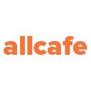 Обновленный Allcafe: лаконичный дизайн и еще больше информации