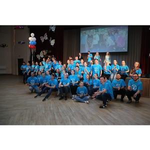 Евразийская смена старшеклассников открыта!