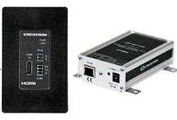 Crestron HD-EXT1-C: �������� ��� �������� HDMI ������� �� ���������� �� 100 �