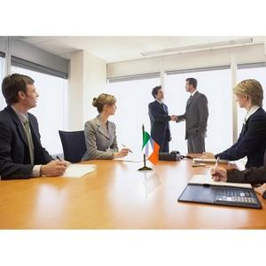 «Швабе» зарегистрировал товарный знак в Ирландии
