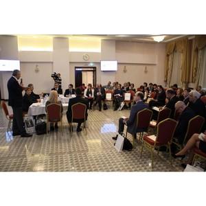 Ярославские энергетики представили и модель комплексной подготовки персонала