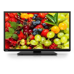 Модельный ряд телевизоров Toshiba 2014 года: первая премьера