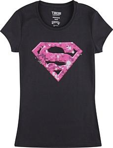 Твое выпустит коллекцию футболок для супер-женщин