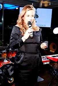 Джейд Джаггер (Jade Jagger for yoo) представила столичному бомонду клубный дом Turandot Residences