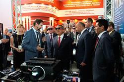 Auvix на Татарстанском Нефтегазохимическом Форуме – 2013: эффективность, успехи и результаты