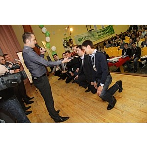 В Ижевске пройдет Бизнес-трамплин 2012