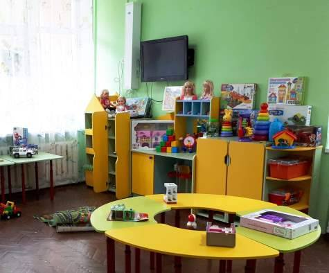 В Иркутске и Улан Удэ открылись игровые комнаты от «Детского мира»