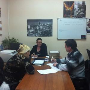 Общественная приемная Комитета гражданских инициатив в Татарстане провела первый прием граждан