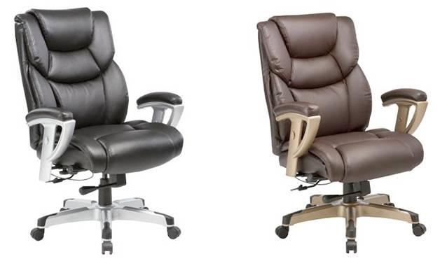 Кресла ТМ «Бюрократ» серии T-9999 для свободных людей