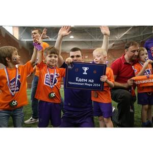 «Чемпионика» подвела итоги года