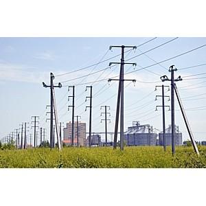Тамбовэнерго в первом полугодии сэкономило около трех миллионов киловатт-часов электроэнергии