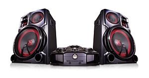 LG расширяет популярную линейку Music Flow новыми беспроводными саундбарами и аудиосистемами X-Boom