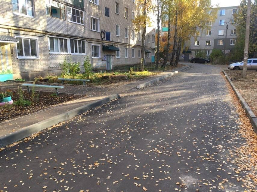 Активисты ОНФ в Мордовии провели рейды по дворовым территориям города Ковылкино