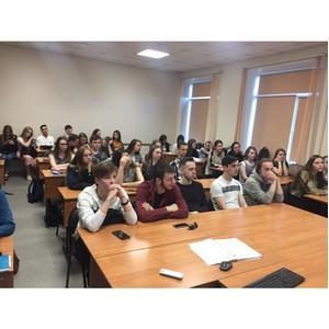 Более 40 студентов из Карелии приняли участие в акции «Digital диктант» при поддержке ОНФ