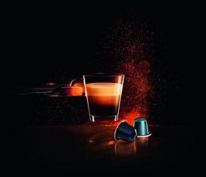 Сорта Kazaar и Dharkan созданы Nespresso для того чтобы раскрыть новые уровни интенсивности