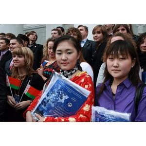 КФУ значительно увеличил контингент учащихся-иностранцев