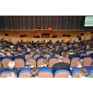 В Правительстве Московской области обсудили повышение стандартов работы УК