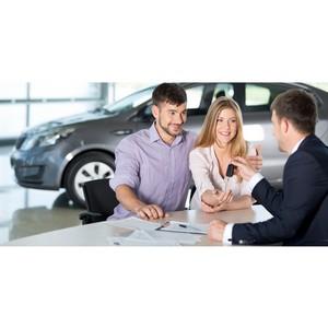Вырос спрос на кредиты для подержанных автомобилей