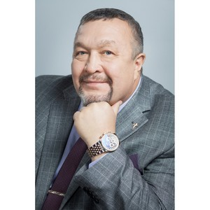 Раиль Хисматуллин представлен к ордену «Почётный гражданин Казахстана»