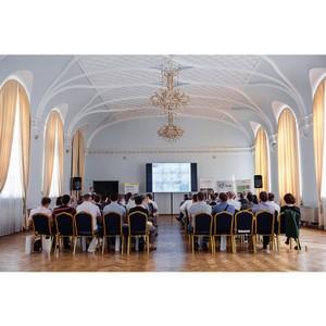 В Краснодаре оценили объем рынка складской недвижимости в 200 000 кв.м.