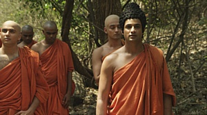 Финальные серии сериала Будда