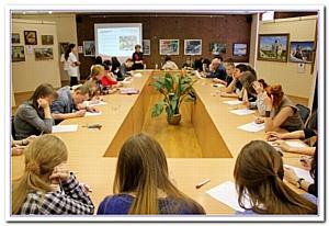 Русским языком дорожат уже 750 ростовчан – Тотальный диктант состоялся