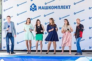 Одной из крупнейших в Сибири компаний по оказанию услуг складского бизнеса исполнилось 45 лет