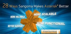 Инсотел: 28 инноваций Sangoma делают Asterisk® еще лучше
