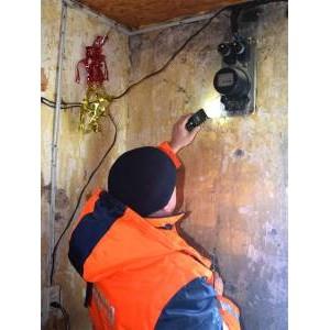 Бездоговорное потребление электроэнергии - это преступление, преследуемое по закону!