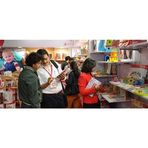 China Toy Expo & China Kids Expo объявили лотерею для участников