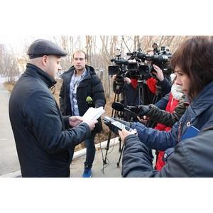 Активисты ОНФ взяли на контроль ход капремонта в многоквартирных домах Салехарда