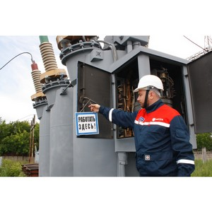Филиал «Удмуртэнерго» проводит подготовку энергооборудования к осенне-зимнему периоду