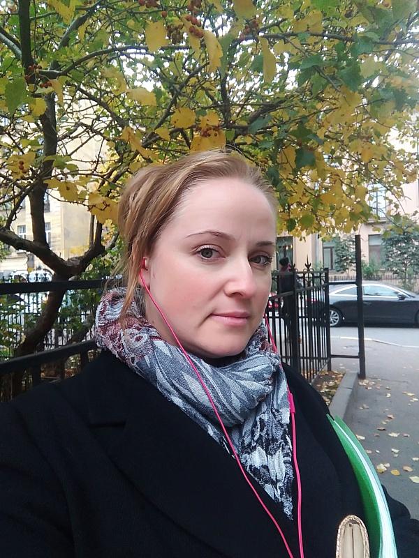 Новый формат: Светлана Кутузова и ее видеостихи