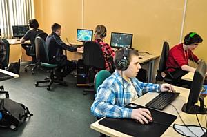Состоялся Заполярный весенний СуперКубок по киберспорту сезона 2013-2014.