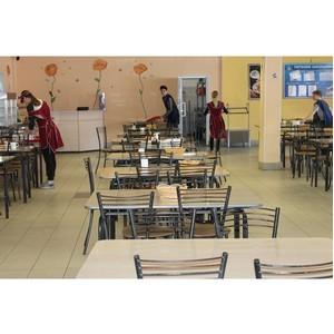ОНФ запускает опрос о качестве питания в детсадах, школах и больницах