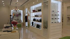 Бутик Grand Boutique Emporio и магазин «Счастье» вошли в издание «100 лучших бутиков России»