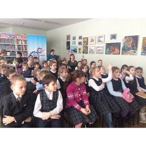 «Я тоже был маленьким» - в ЦДТ «Умелец» отпраздновали день рождения Сергея Михалкова