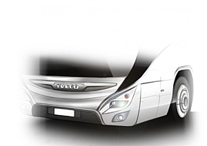 Iveco Bus на выставке Busworld Kortrijk 2013: курс на экономию топлива