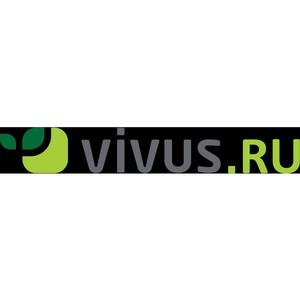 ��������������� ����������� Vivus ������ �������������� � ���� ��������� ������� ���������