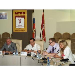В Московской ТПП обсудили новые правила для мелкой розницы