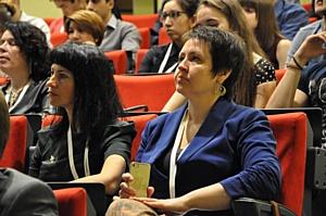 В Ханты-Мансийске с успехом прошёл форум «Индустрия здравоохранения - 2017»