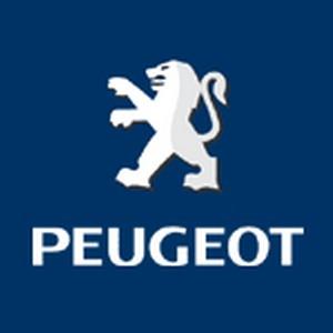 Травоядный хищник от Peugeot